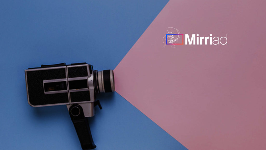Mirriad Partners With Tencent, One Of The World's Largest