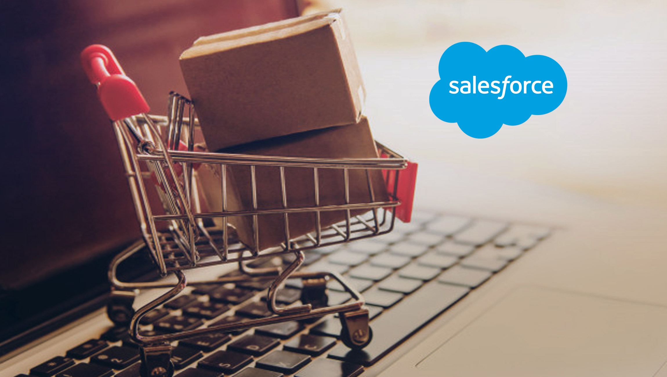 Salesforce Introduces Lightning Order Management - Enabling Brands to Deliver End-To-End Commerce Experiences, From Shopping to Shipping