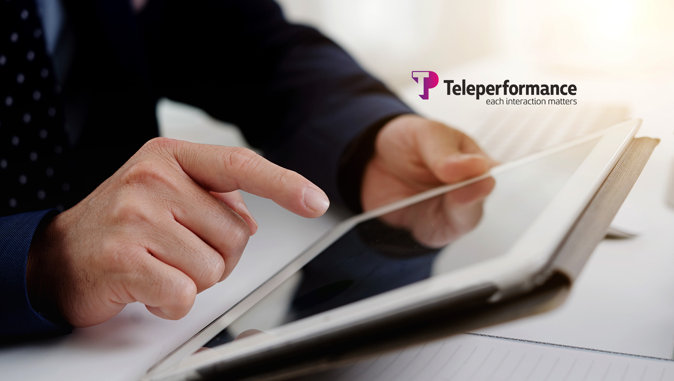 Teleperformance Steps up Its Digital Integration and Expands Its Portfolio of Business Service Solutions