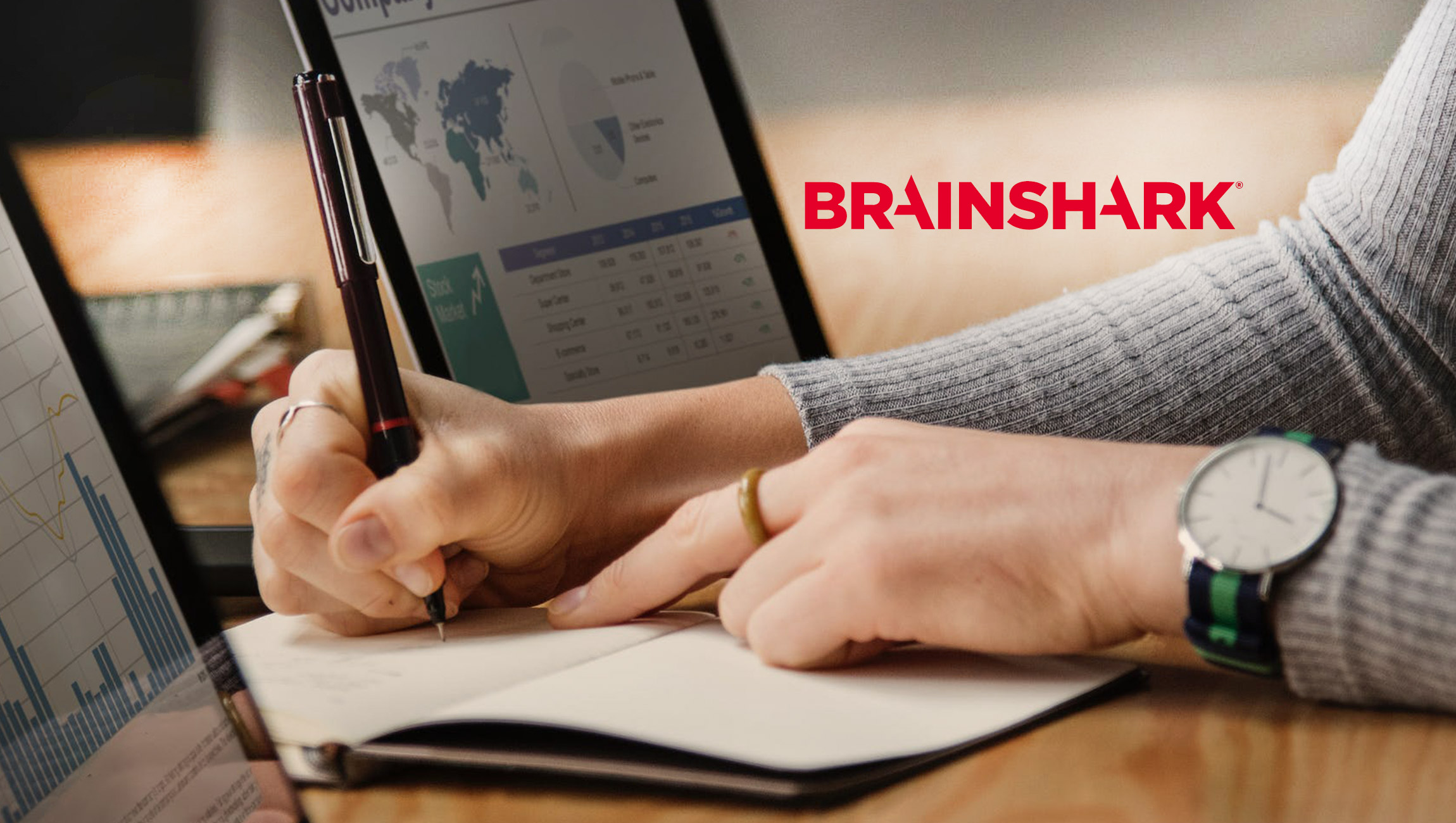 Brainshark Acquires Rekener to Deliver Industry's Only Data-Driven Sales Readiness Platform