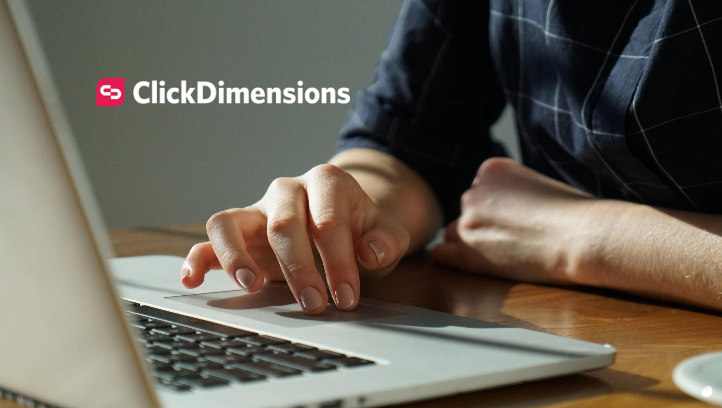 ClickDimensions Launches Intelligent Dashboards, Powered by Sweetspot