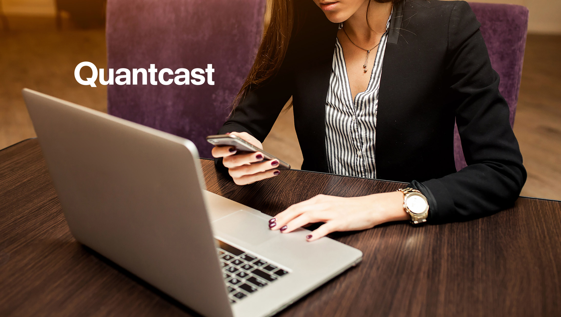 Marketers Need To Focus More On Psychology Than Technology Says Quantcast CTO Peter Day