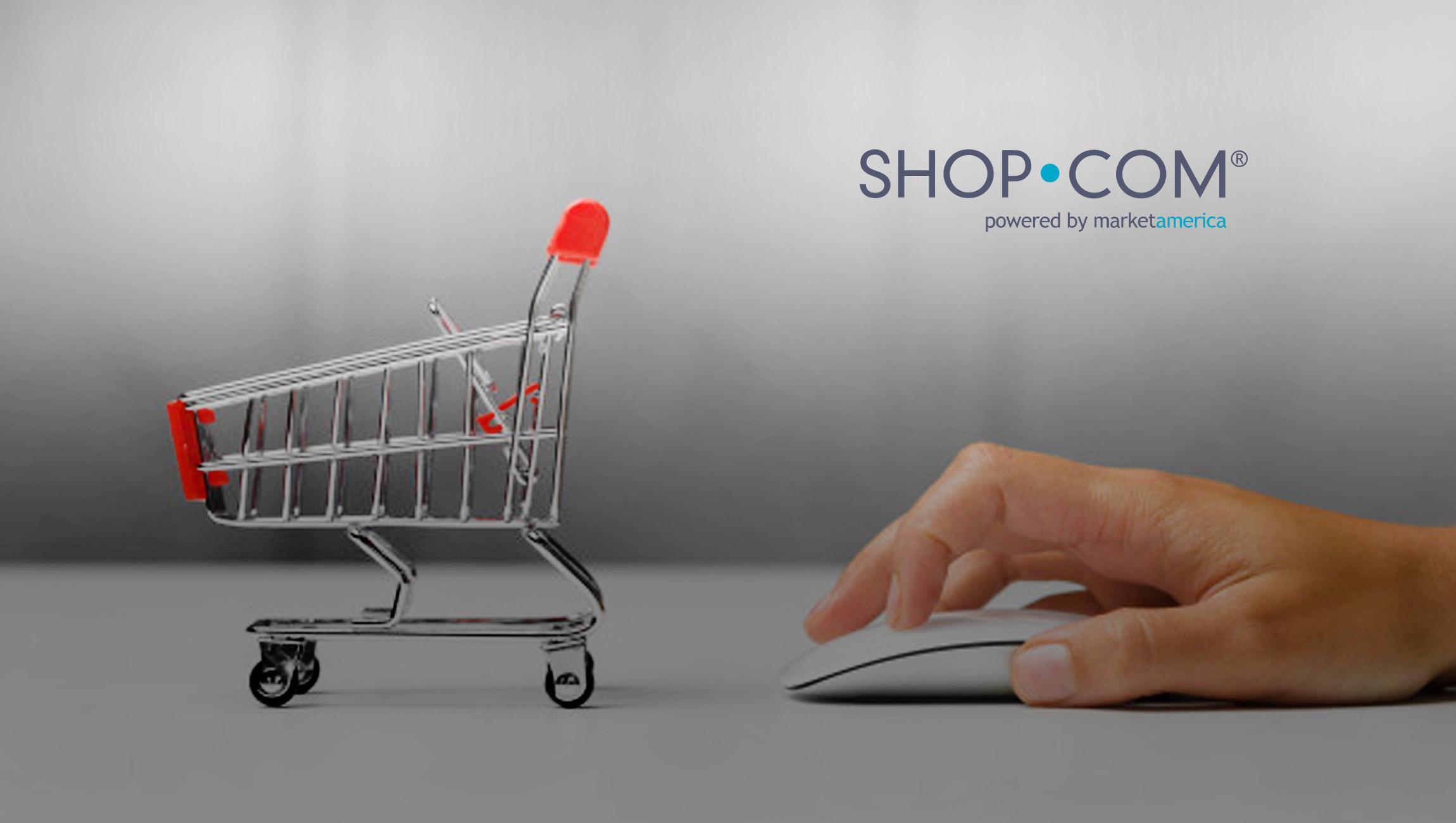 Market America|SHOP.COM - Brand Protection
