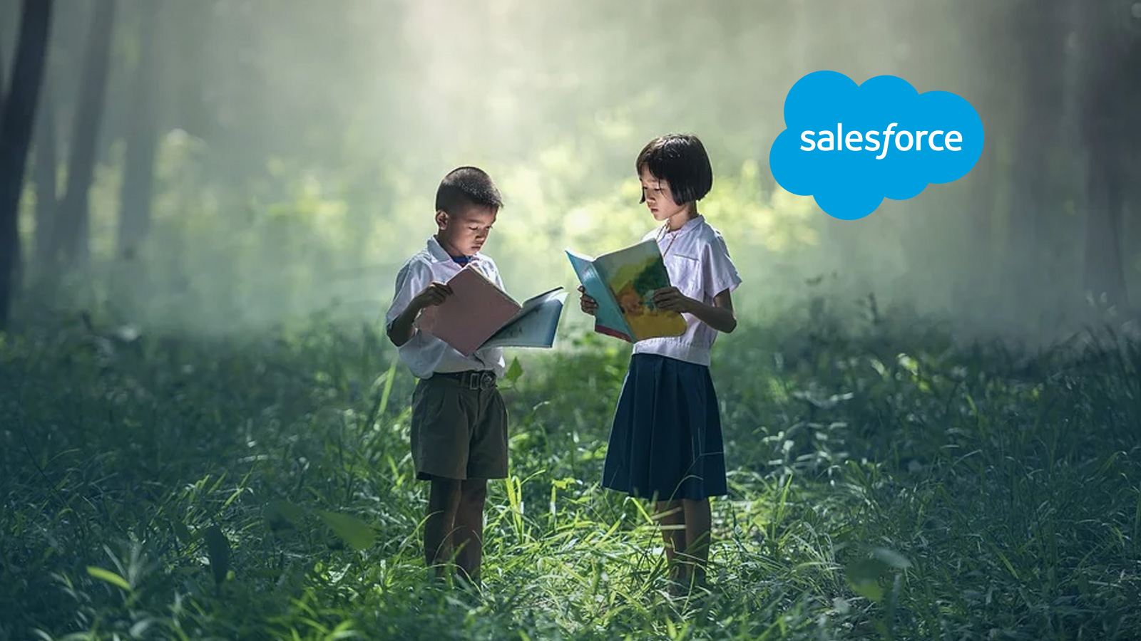 Apple and Salesforce Ignite Productivity and Learning on the Best Devices for Business