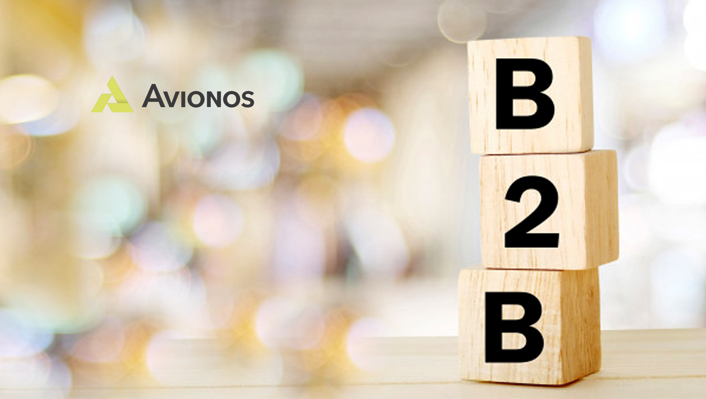 Avionos Partners with Bloomreach to Bring Personalized Search to B2B Customers