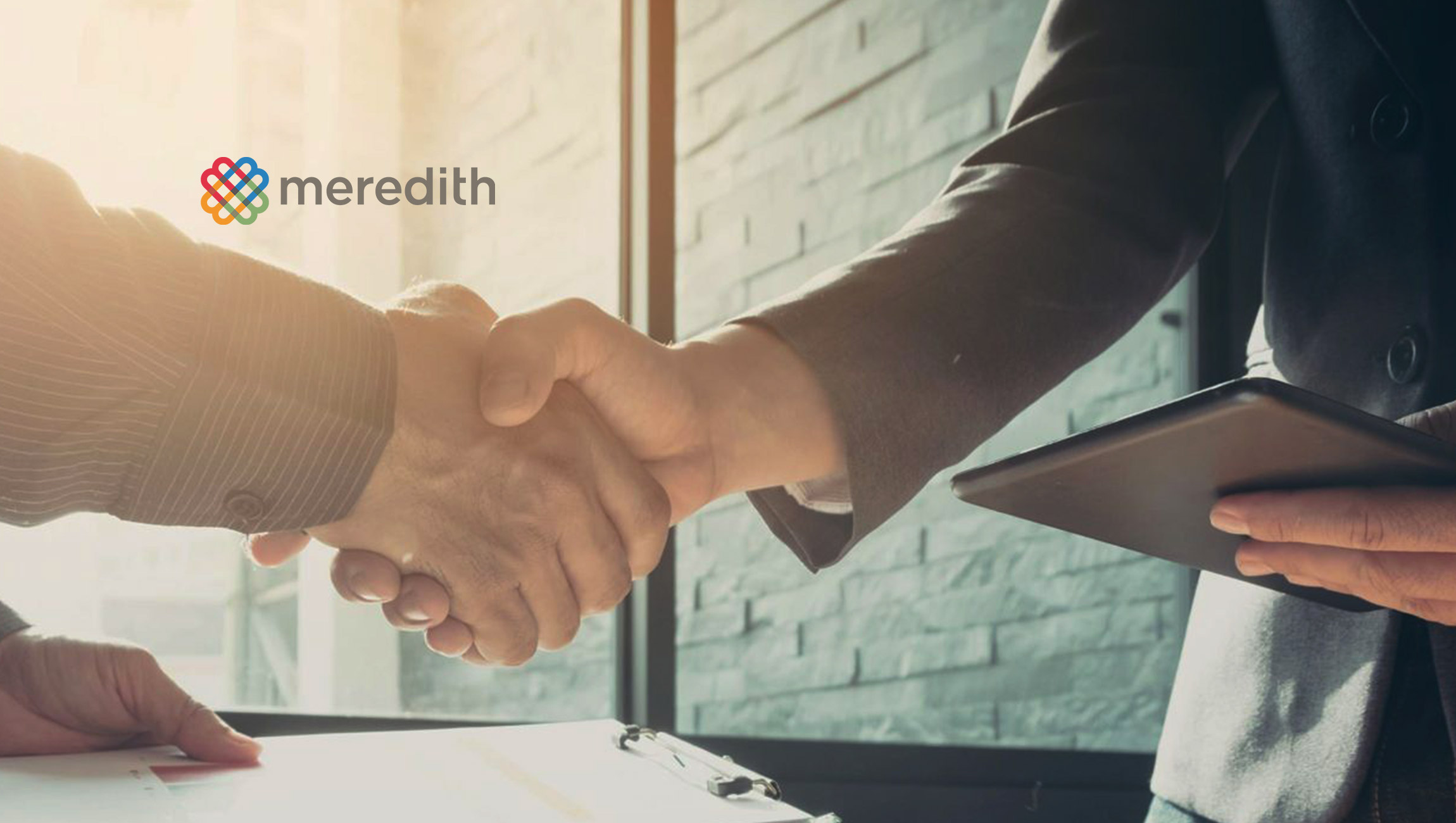 Meredith Corporation Sells Equity Stake In Viant Technology Holding Inc.