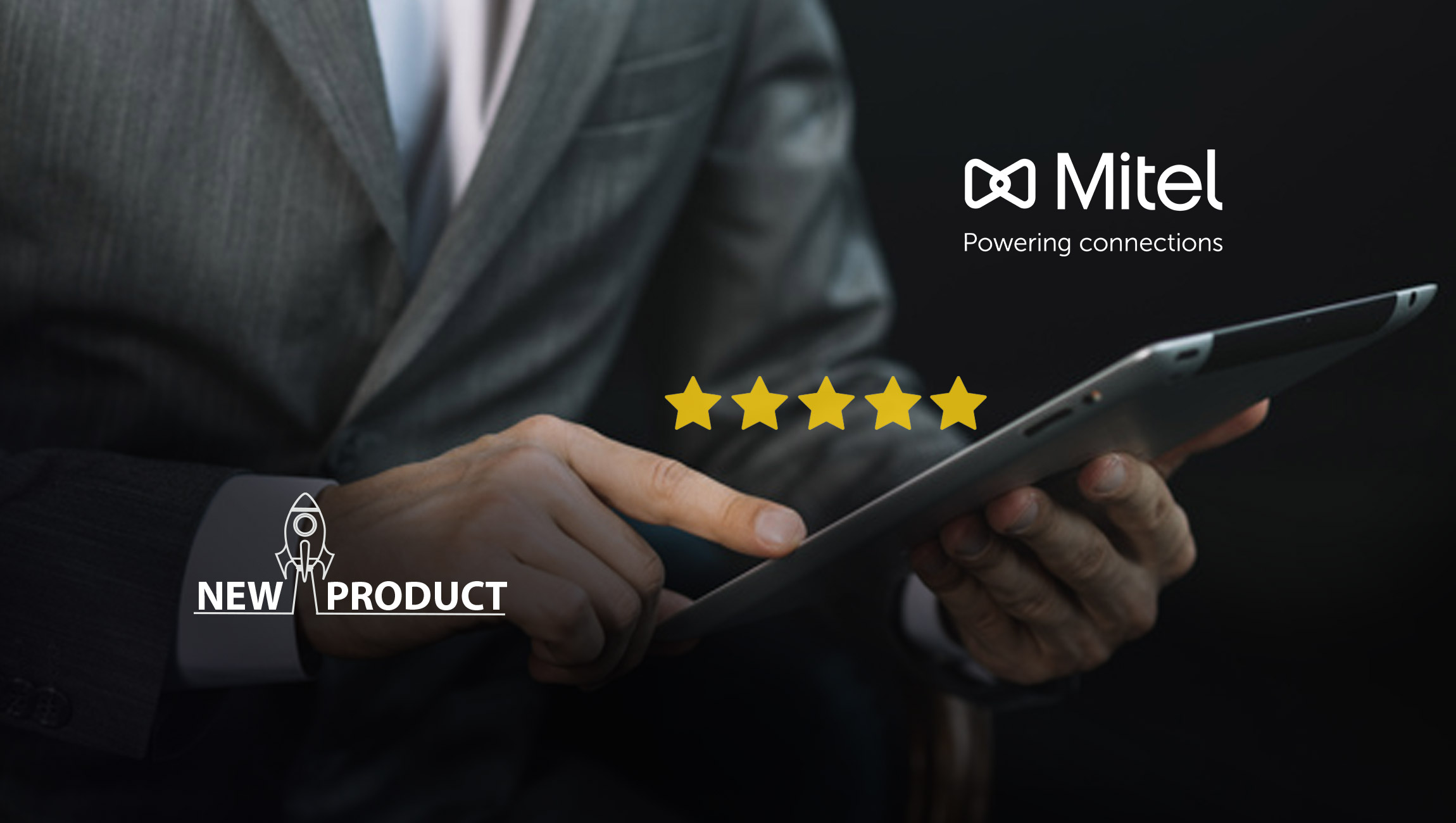 New Products to Boost Mitel Customer Experience Suite