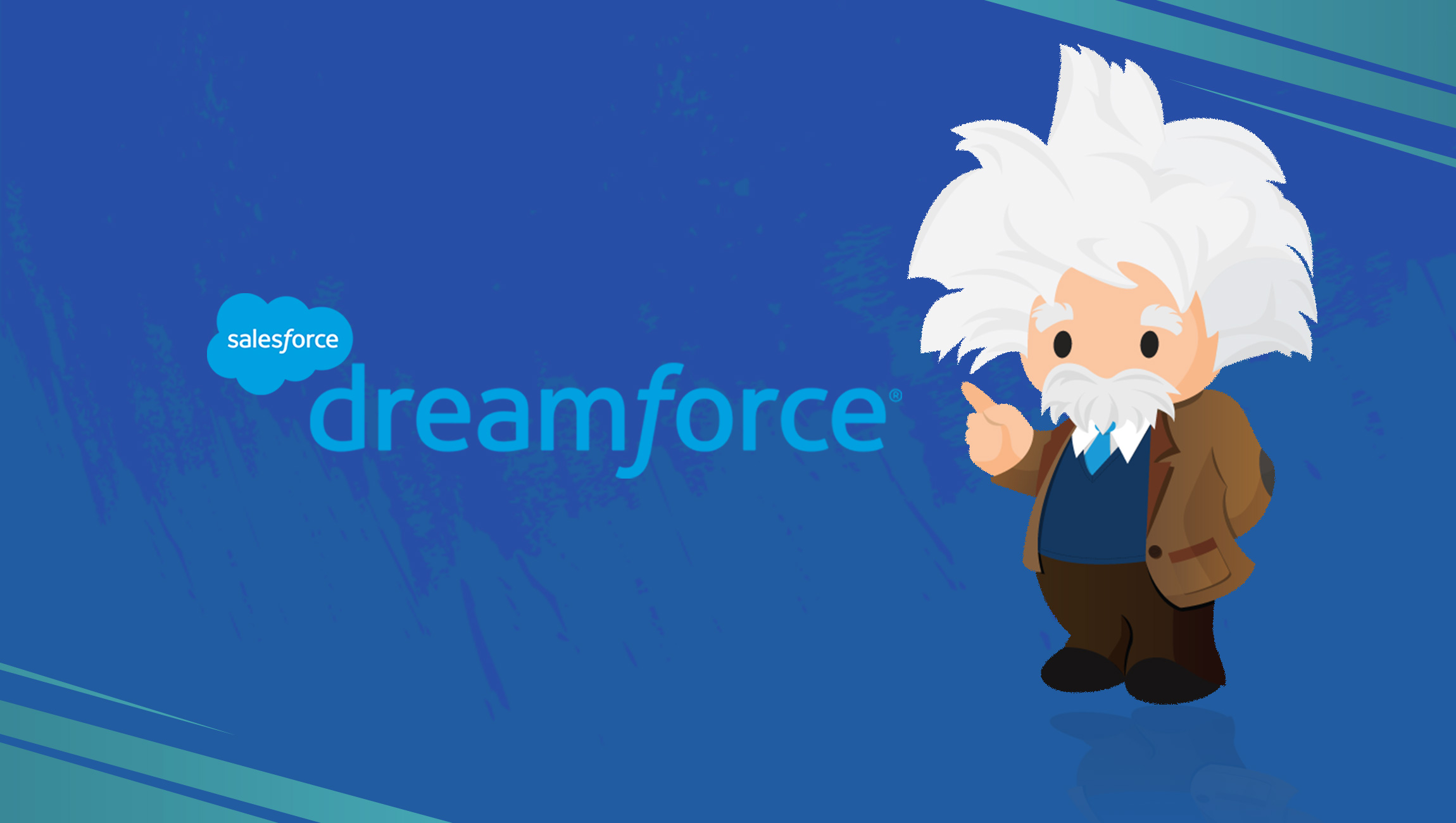 Salesforce to Add Einstein Voice Skills to Every App and Customer Experience