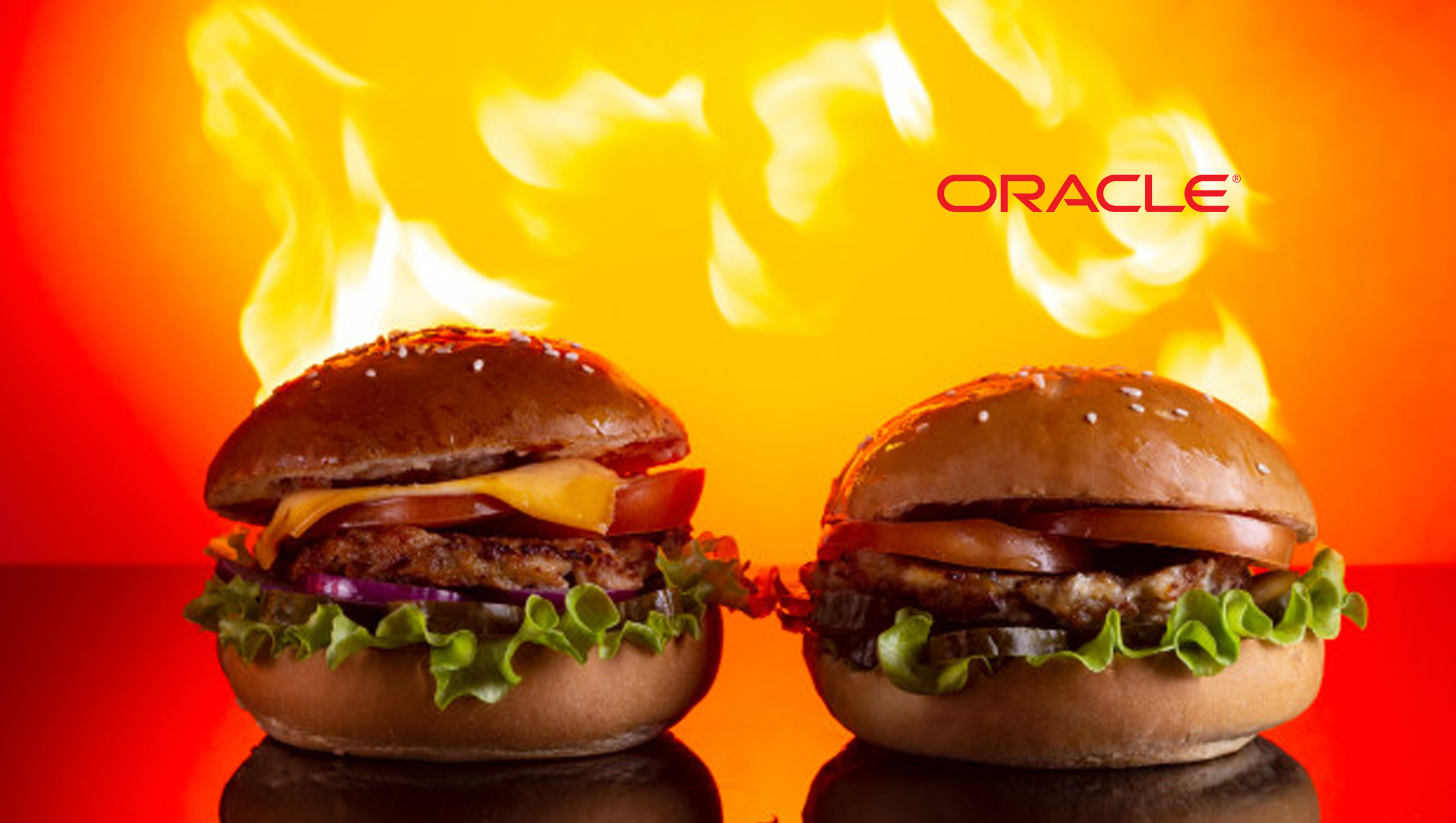 Spain's New York Burger Delivers Sizzling Service with Oracle