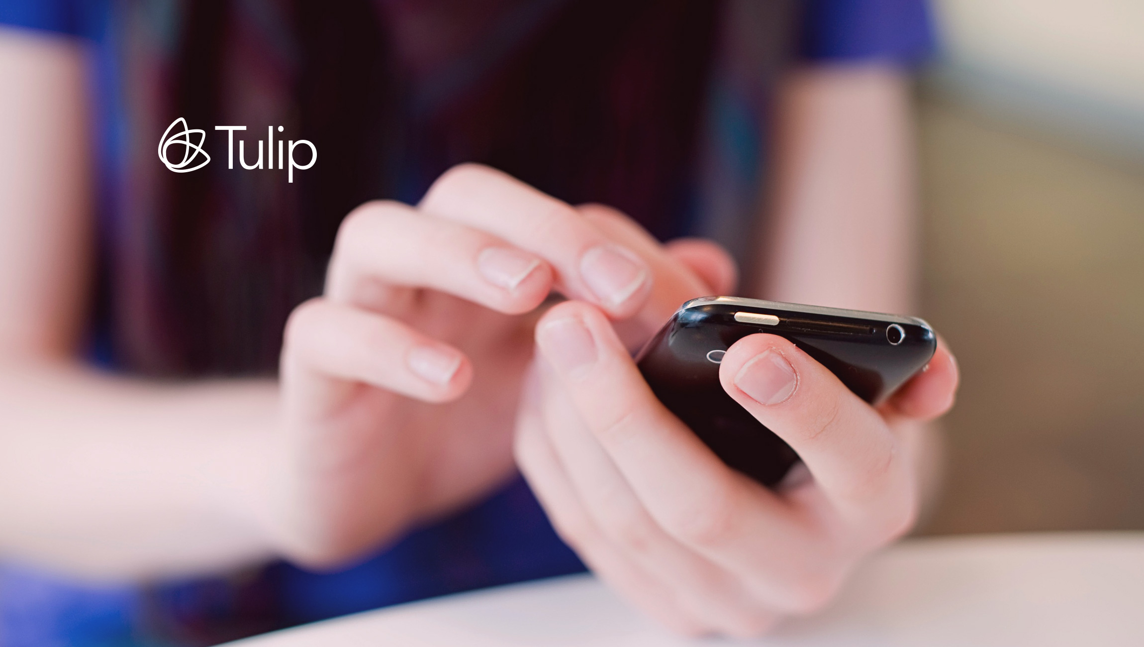 Tulip Launches Checkout Nova - Enabling Retailers to Provide a Seamless Mobile Checkout Experience