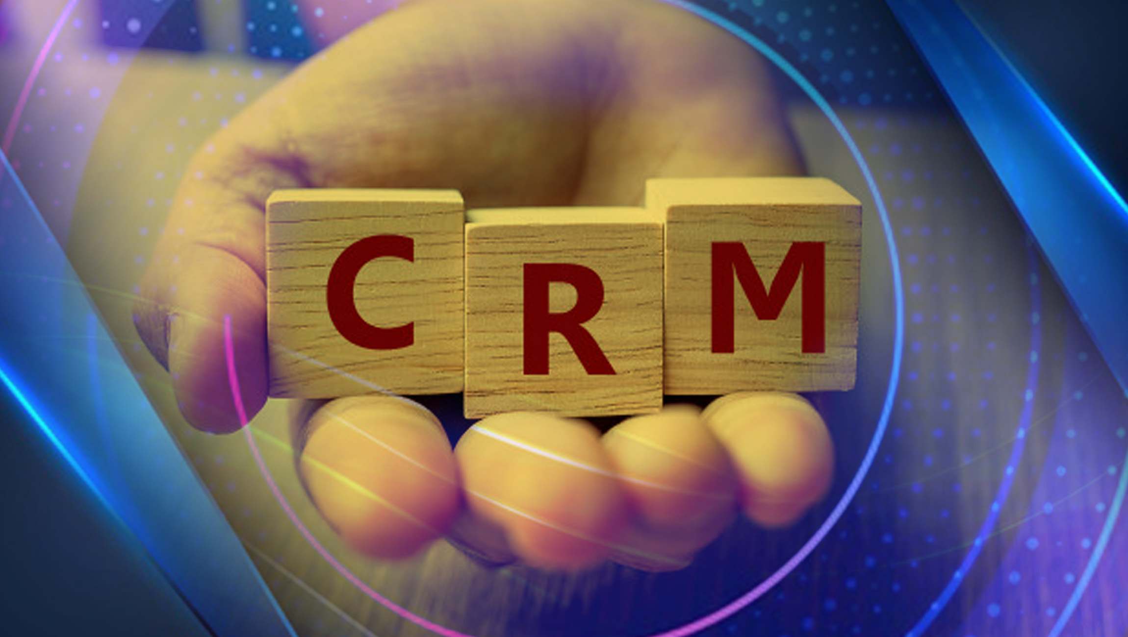 Turn Small Business Saturday Traffic into Future Sales: Five Ways the Right CRM Can Help