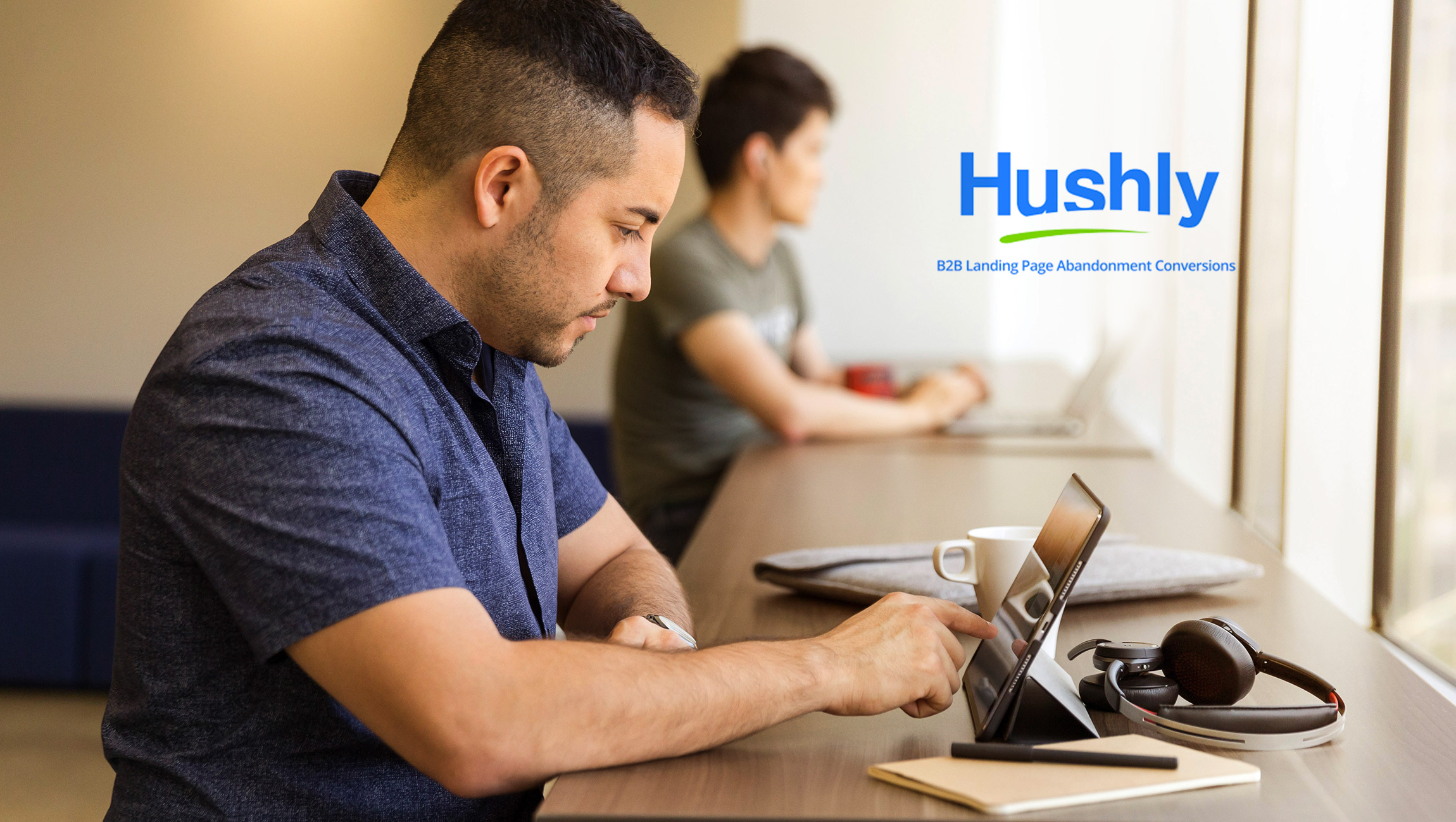 Hushly and 6sense to Jointly Deliver Increased Lead Conversions For Users