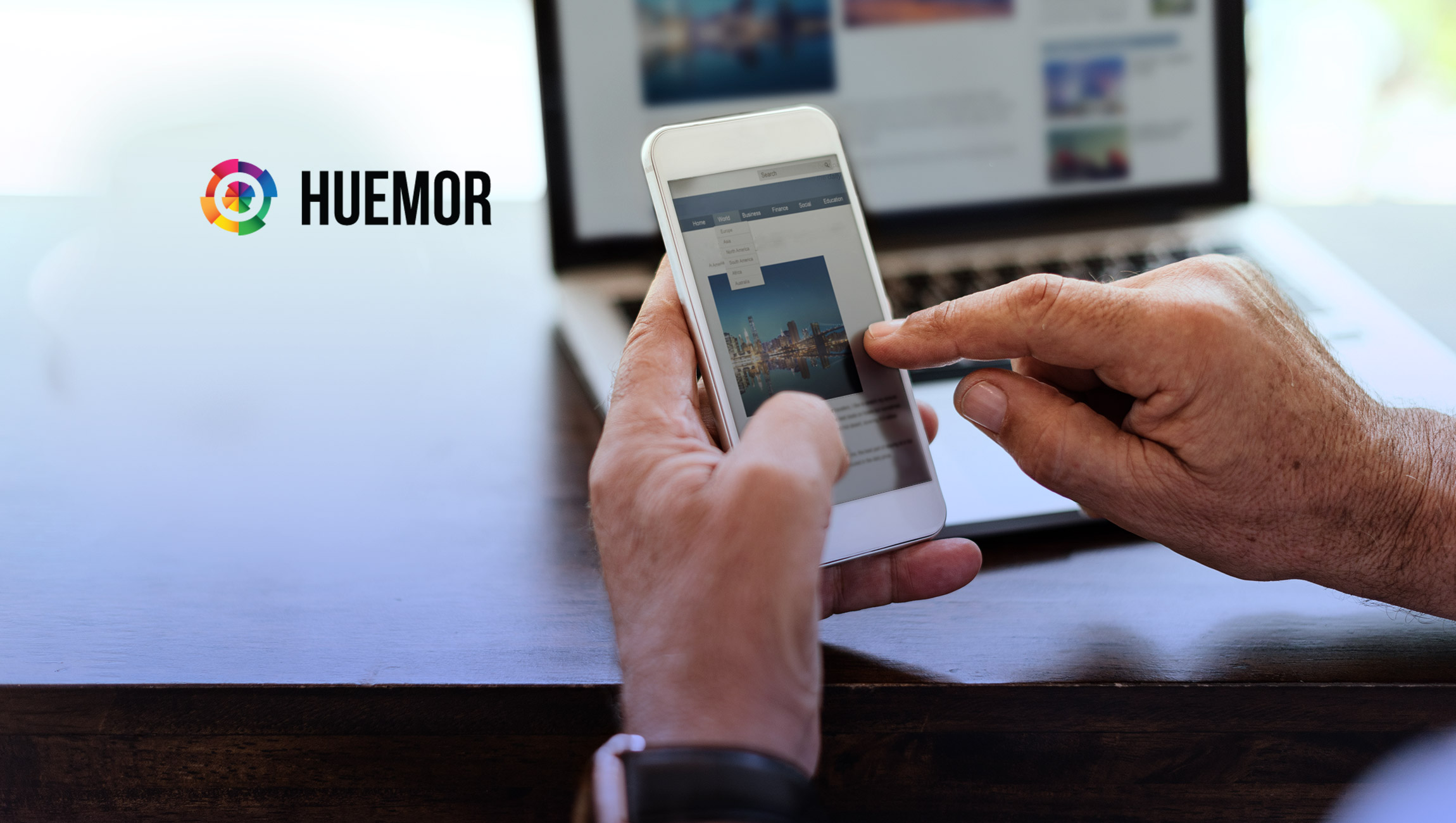 Website Redesign Agency, Huemor, Shares 4 Tips For A Successful Mobile Website