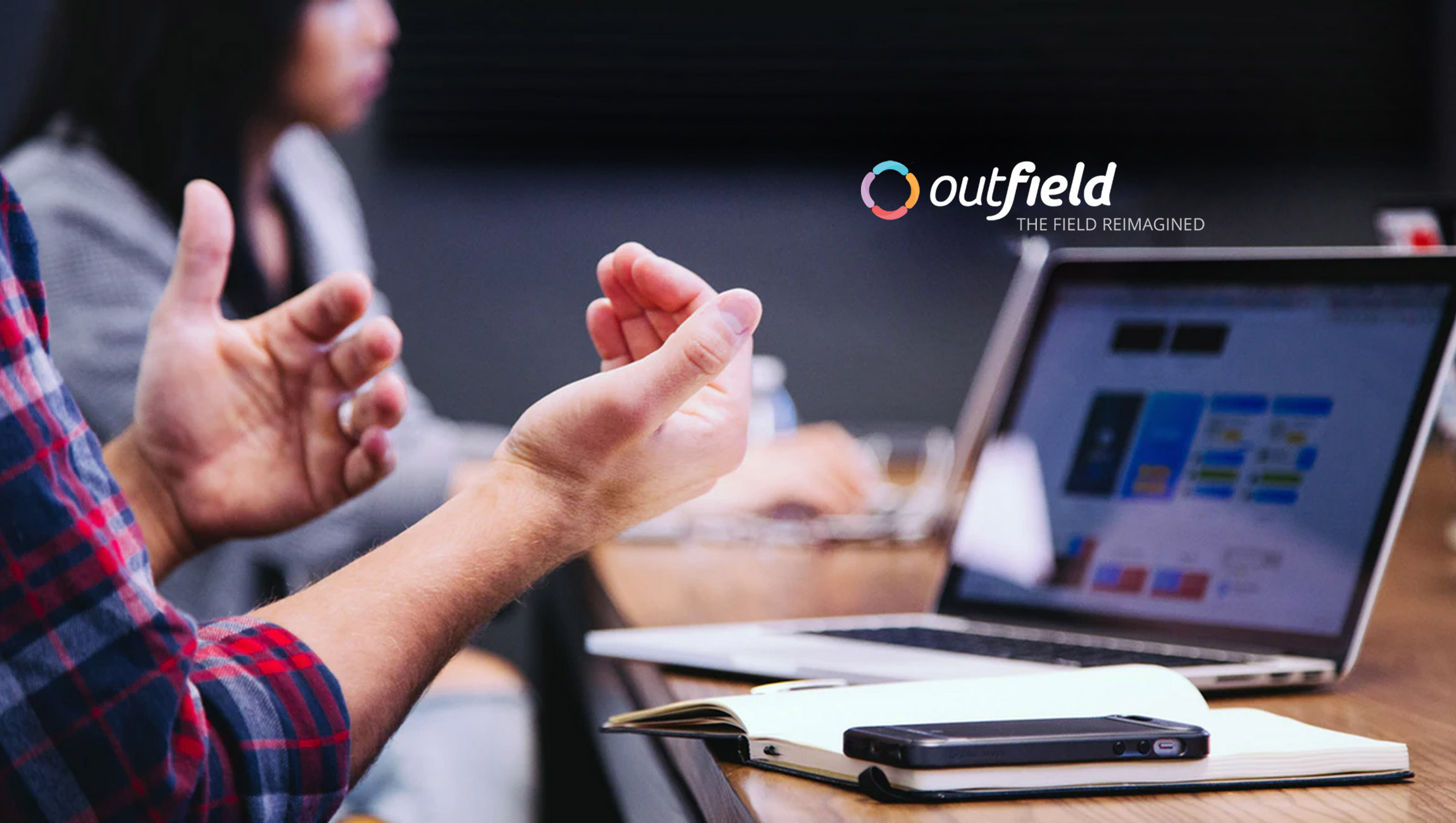 Outfield Launches Social Media Community to Champion Sales Professionals