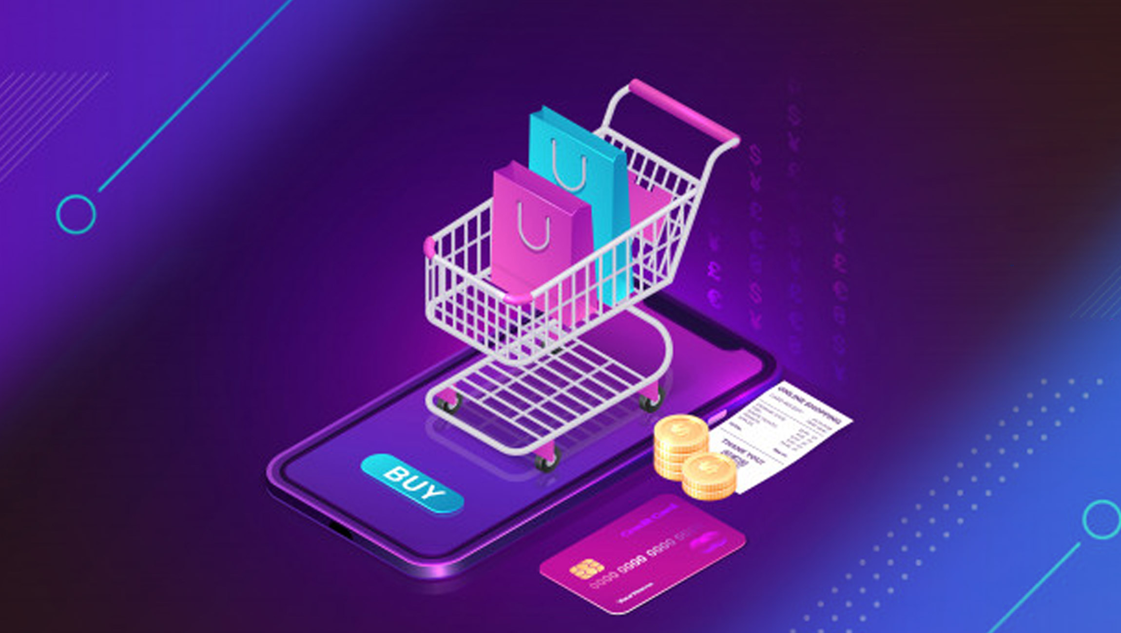 A Shopping App – Is it Necessary For your Ecommerce Store?