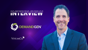 SalesTechStar Interview with Carlos Hidalgo, Founder & CEO at VisumCX