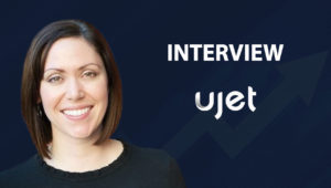 SalesTechStar Interview With Darcey Harrison, Chief Revenue Officer at UJET
