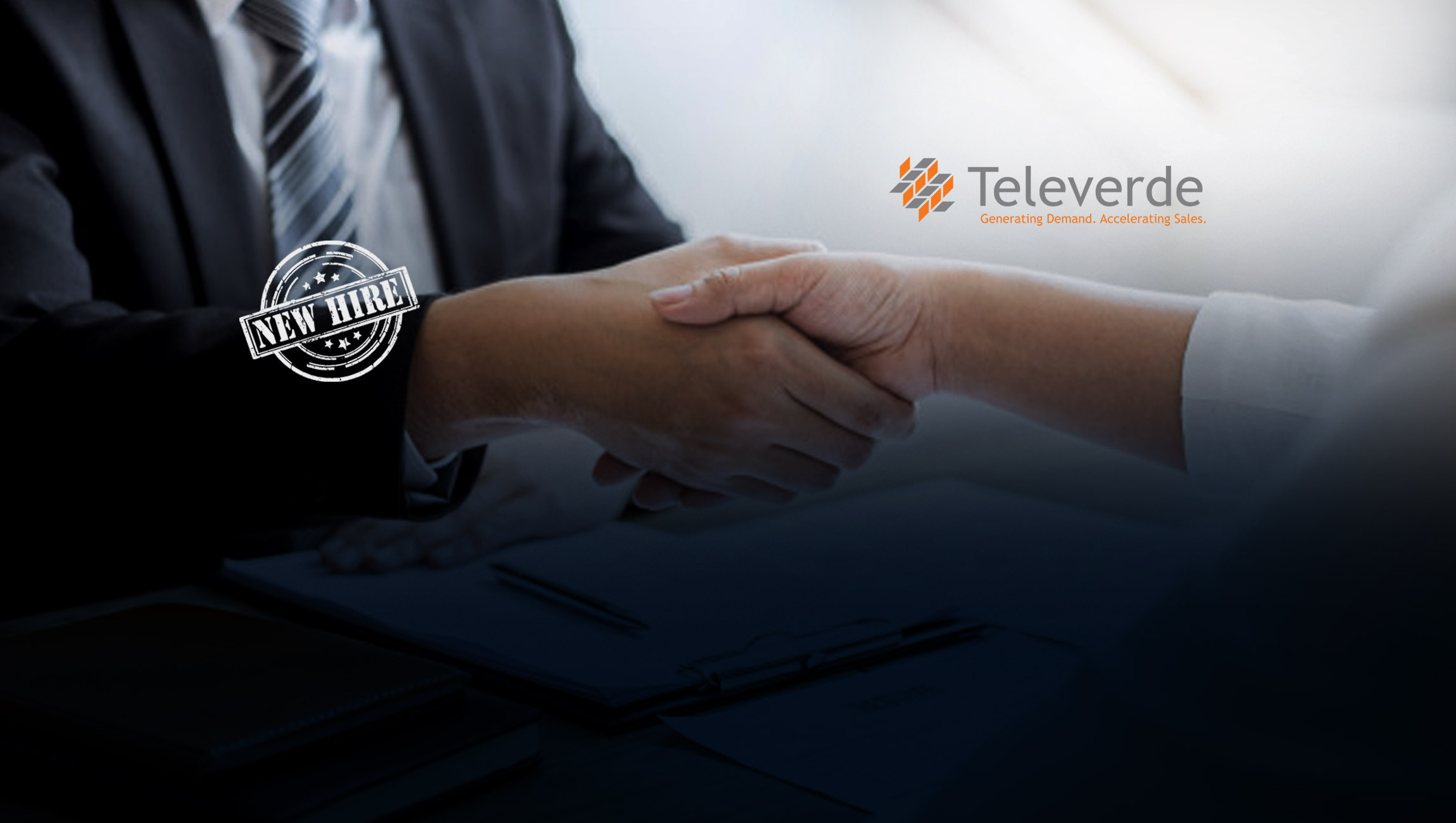 Toby Parrish Hired as the Chief Operating Officer of Sales & Marketing Tech Firm Televerde