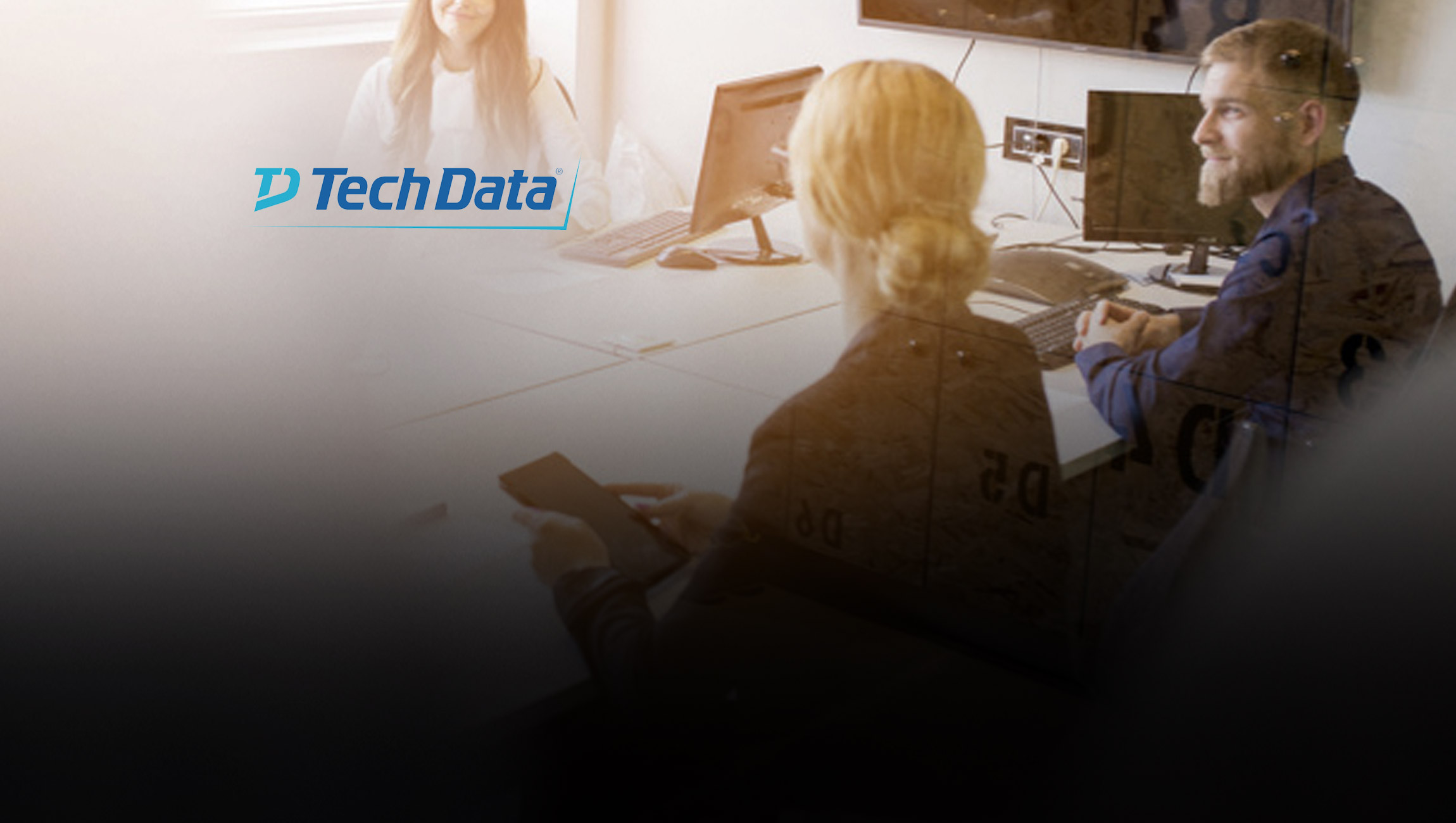 Five Tech Data Executives Recognized on CRN's 2020 Channel Chiefs List