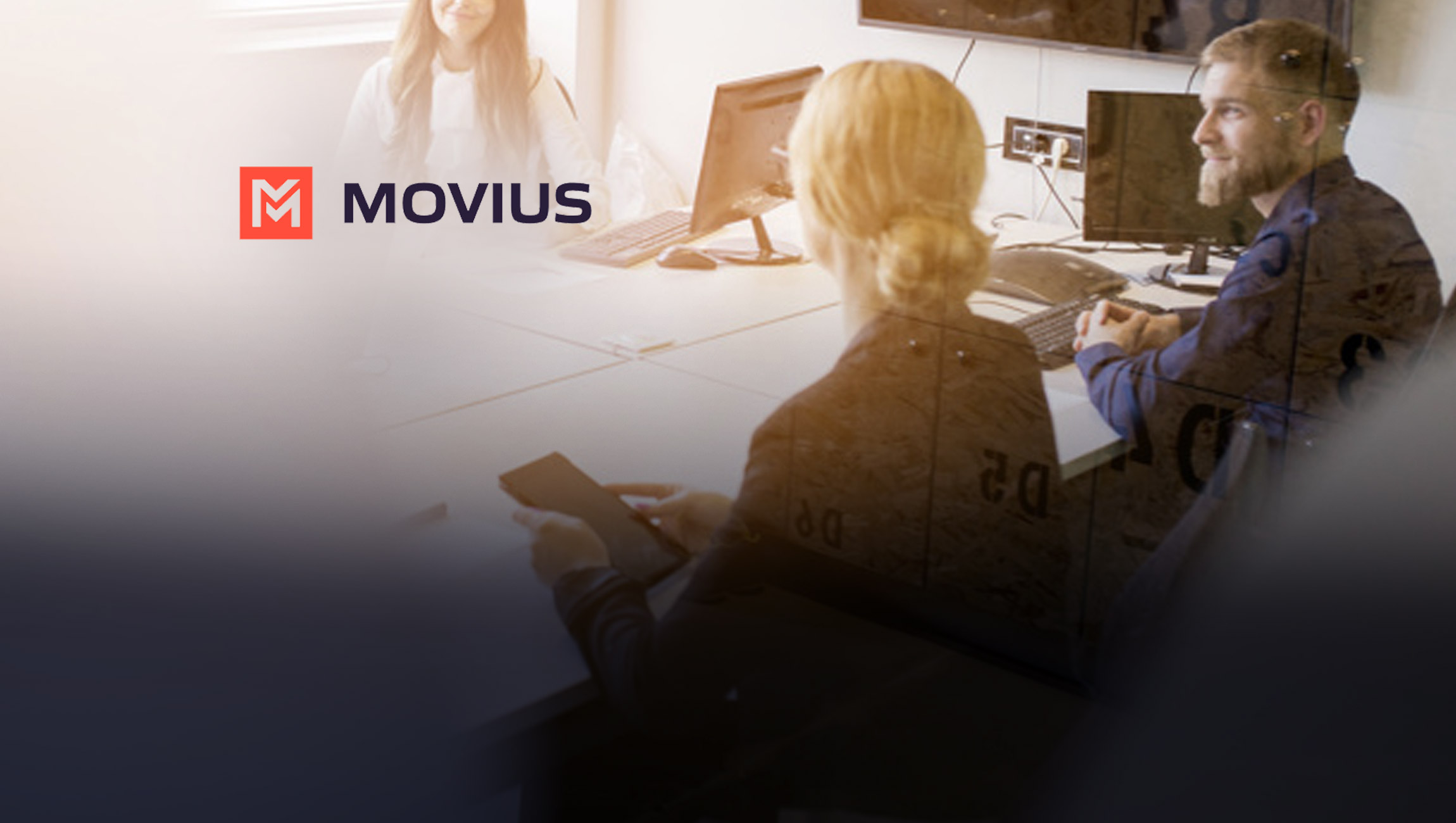 Movius Announces MultiLine for Salesforce on Salesforce AppExchange, the World's Leading Enterprise Cloud Marketplace