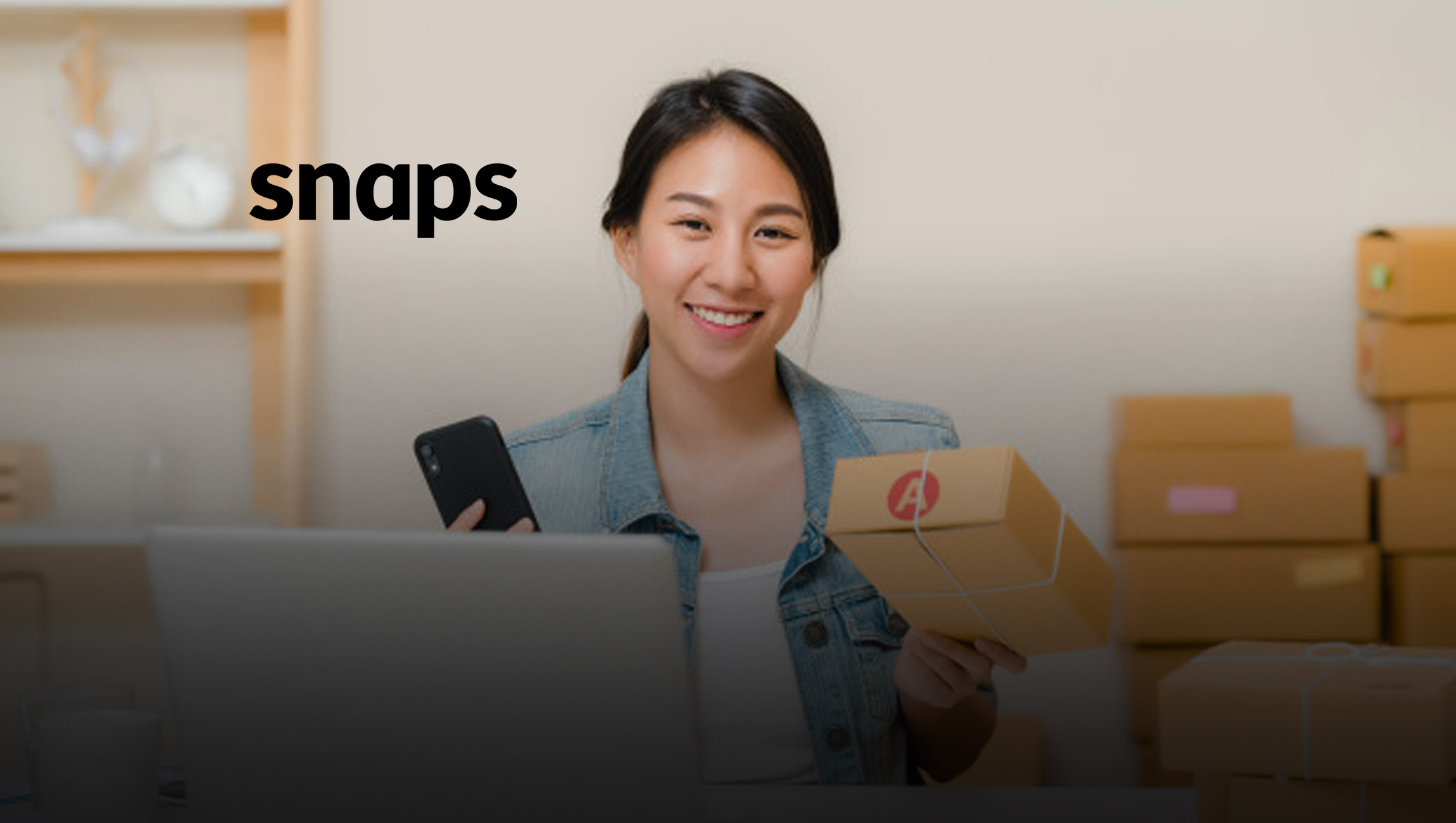 Snaps Announces New 5-Step Playbook for Succeeding in Online Retail