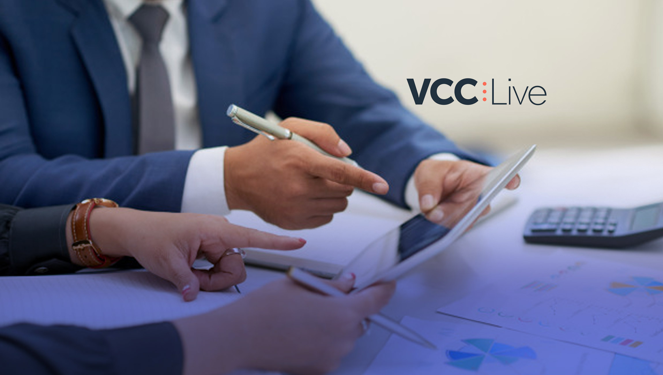 VCC Live Secures $2.4M in Series A Funding From Venture Capi