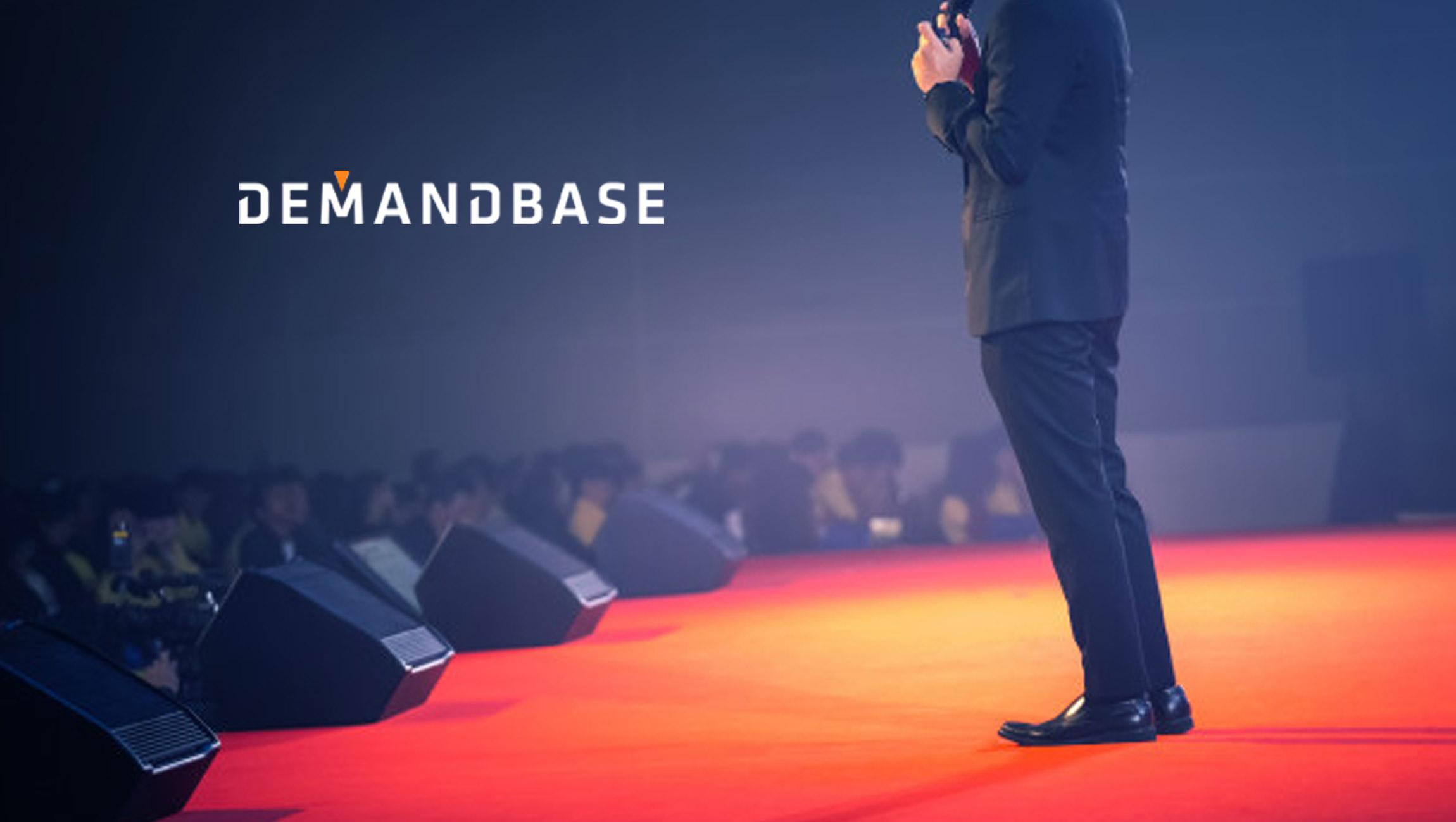 Demandbase's 7th Annual ABM Innovation Summit