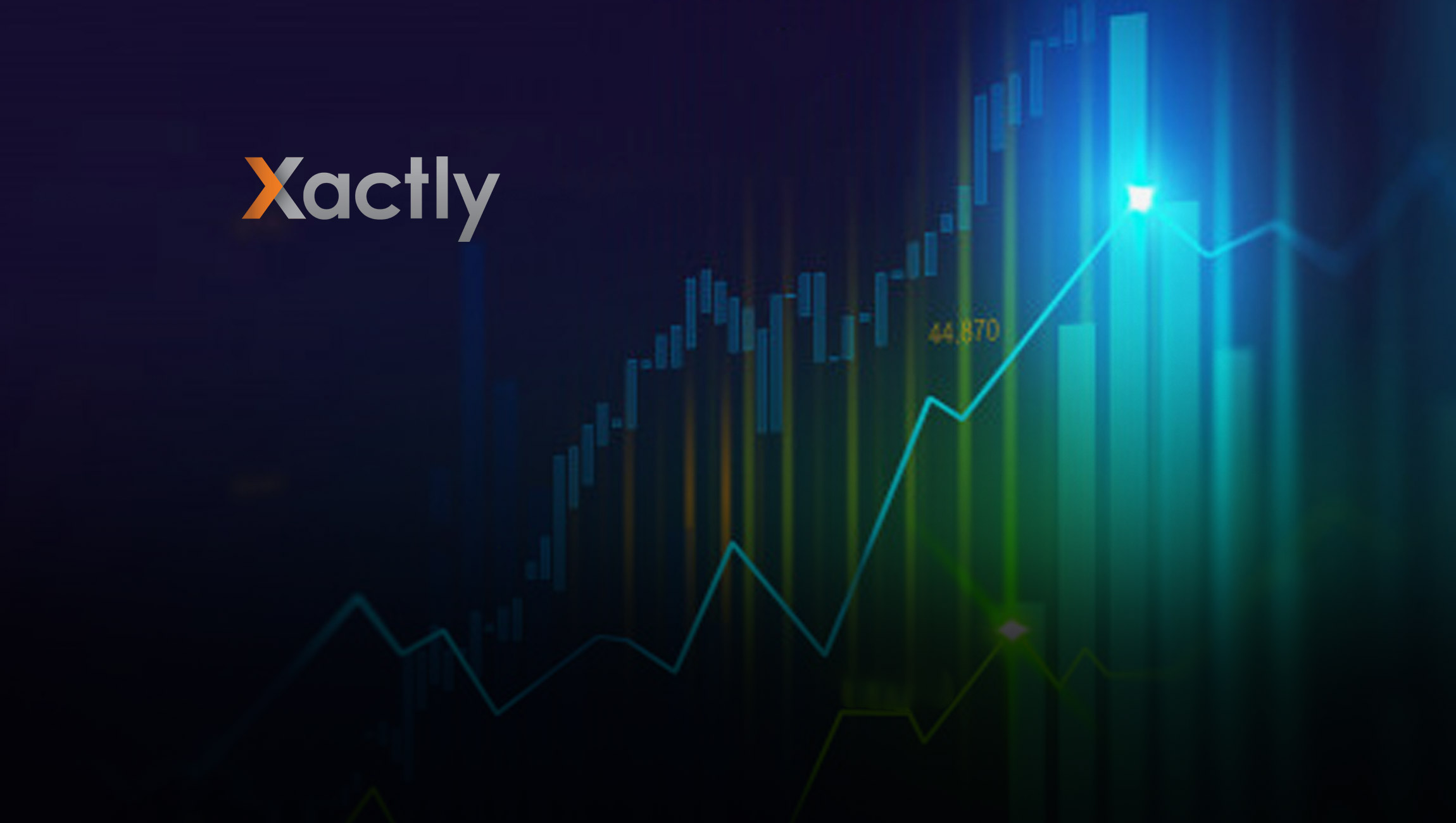 Xactly Named A Leader in Gartner Magic Quadrant for Sales Performance Management