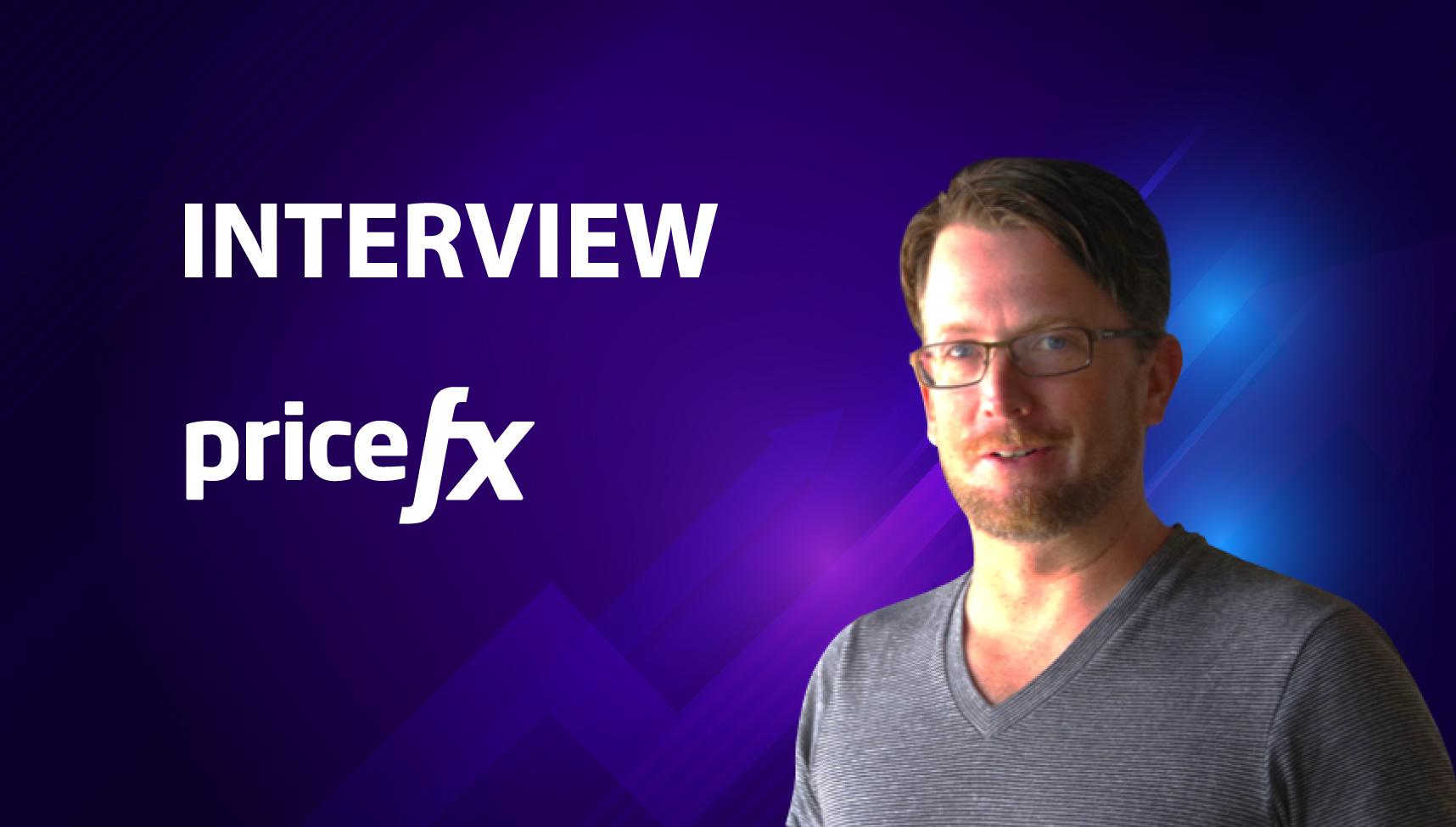 SalesTechStar Interview with Gabriel Smith, Chief Evangelist, Pricefx