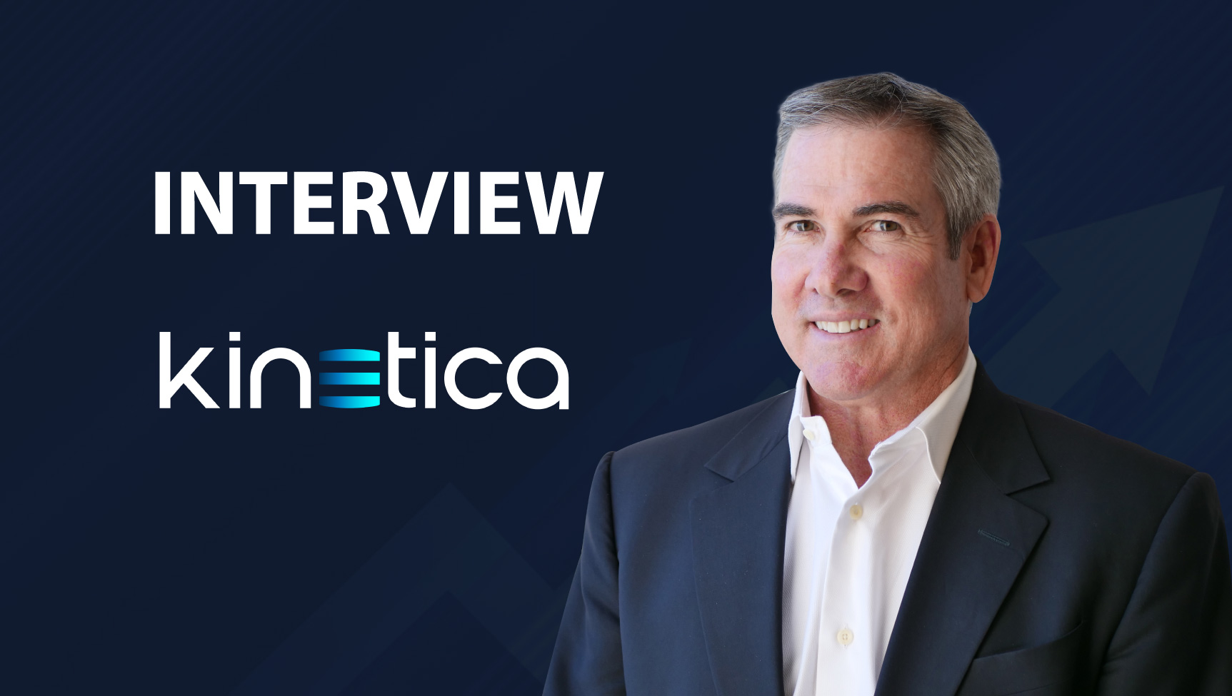 SalesTechStar Interview with Tom Addis, Chief Revenue Officer (CRO) at Kinetica